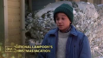 AMC+ TV Spot, 'National Lampoon's Christmas Vacation' - Thumbnail 1