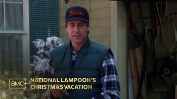 AMC+ TV Spot, 'National Lampoon's Christmas Vacation' - Thumbnail 3