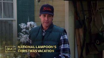 AMC+ TV Spot, 'National Lampoon's Christmas Vacation' - Thumbnail 4