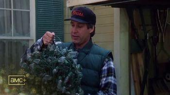 AMC+ TV Spot, 'National Lampoon's Christmas Vacation' - Thumbnail 7