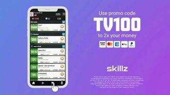 Skillz TV Spot, 'Turned Mobile Gaming Into Cash' - Thumbnail 9