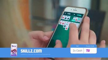 Skillz TV Spot, 'Turned Mobile Gaming Into Cash' - Thumbnail 1