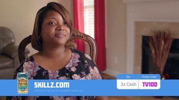 Skillz TV Spot, 'Turned Mobile Gaming Into Cash' - Thumbnail 3