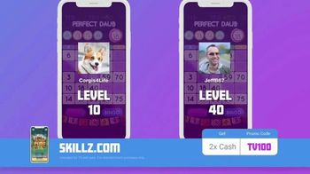 Skillz TV Spot, 'Turned Mobile Gaming Into Cash' - Thumbnail 7