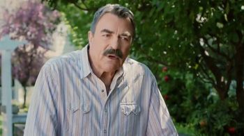 American Advisors Group TV Spot, 'The American Dream: Hard Work' Featuring Tom Selleck - 66 commercial airings