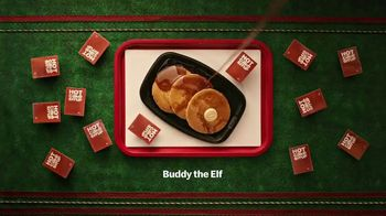McDonald's App TV Spot, 'Free Daily Holiday Deals' - 433 commercial airings