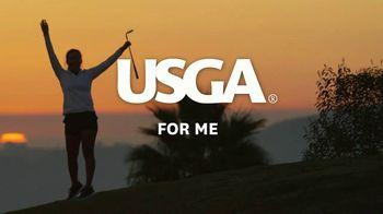 USGA TV Spot, 'Be Our Champion' - Thumbnail 9