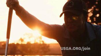 USGA TV Spot, 'Be Our Champion' - Thumbnail 4