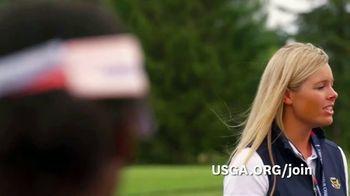 USGA TV Spot, 'Be Our Champion' - Thumbnail 5