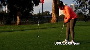 USGA TV Spot, 'Be Our Champion' - Thumbnail 6