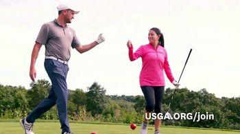 USGA TV Spot, 'Be Our Champion' - Thumbnail 7