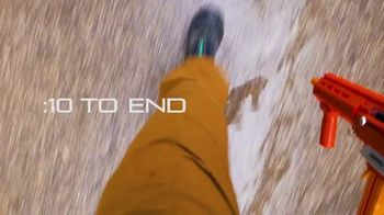 Game Face Blasters TV Spot, 'To End' - Thumbnail 1