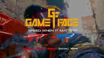 Game Face Blasters TV Spot, 'To End' - Thumbnail 9
