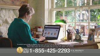 U.S. Money Reserve TV Spot, 'Grandma: Hard Asset' - Thumbnail 8