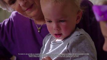 U.S. Money Reserve TV Spot, 'Grandma: Hard Asset' - Thumbnail 3