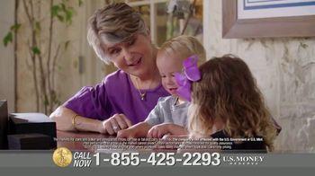 U.S. Money Reserve TV Spot, 'Grandma: Hard Asset' - Thumbnail 6