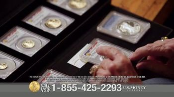 U.S. Money Reserve TV Spot, 'Grandma: Hard Asset' - Thumbnail 7