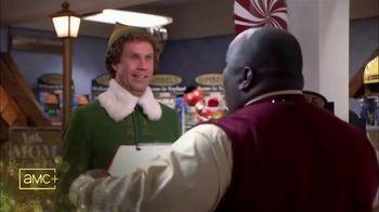 AMC+ TV Spot, 'Elf' - Thumbnail 1