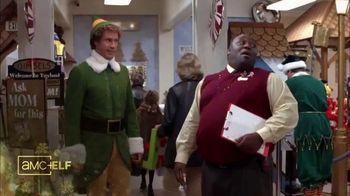 AMC+ TV Spot, 'Elf' - Thumbnail 2