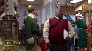 AMC+ TV Spot, 'Elf'