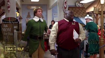 AMC+ TV Spot, 'Elf' - Thumbnail 4