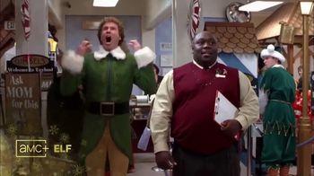 AMC+ TV Spot, 'Elf' - Thumbnail 5