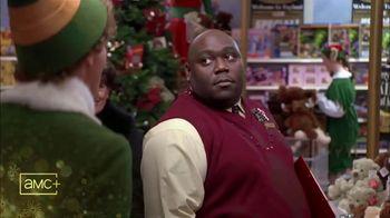 AMC+ TV Spot, 'Elf' - Thumbnail 7