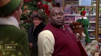 AMC+ TV Spot, 'Elf' - Thumbnail 8