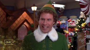 AMC+ TV Spot, 'Elf' - Thumbnail 9