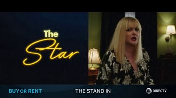 DIRECTV Cinema TV Spot, 'The Stand In' - Thumbnail 2