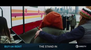 DIRECTV Cinema TV Spot, 'The Stand In' - Thumbnail 3