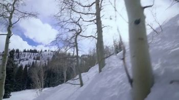 Utah Office of Tourism TV Spot, 'Legendary Mountains, Wide Open Spaces' - Thumbnail 4