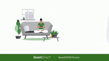 Quest Direct TV Spot, 'COVID-19 Test Options' - Thumbnail 5