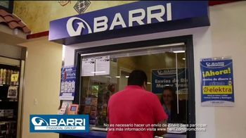 Barri Financial Group TV Spot, 'Fiestas navideñas: Televisor' [Spanish] - Thumbnail 3