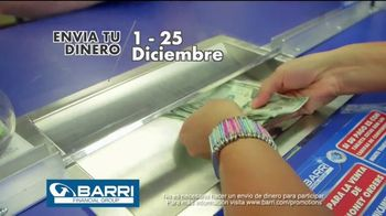Barri Financial Group TV Spot, 'Fiestas navideñas: Televisor' [Spanish] - Thumbnail 6