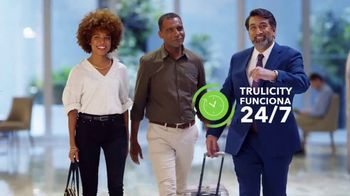 Trulicity TV Spot, 'Truly Powerful' [Spanish]