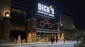 Dick's Sporting Goods TV Spot, 'Biggest Outerwear Event of the Season: Up to 50% Off Jackets'