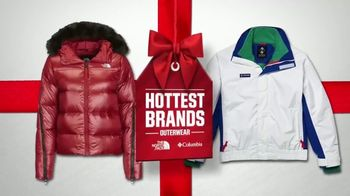 Dick's Sporting Goods TV Spot, 'Biggest Outerwear Event of the Season: Up to 50% Off Jackets' - Thumbnail 6