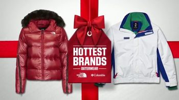 Dick's Sporting Goods TV Spot, 'Biggest Outerwear Event of the Season: Up to 50% Off Jackets' - Thumbnail 7