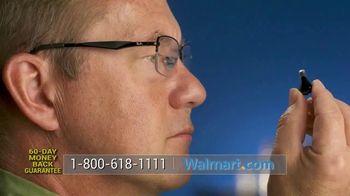 Hearing Assist HA-1800 TV Spot, 'Happy Holidays'
