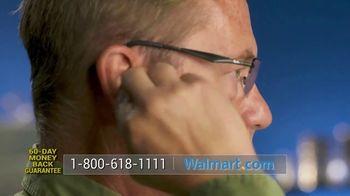Hearing Assist HA-1800 TV Spot, 'Happy Holidays' - Thumbnail 8
