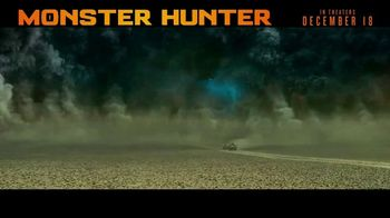 Monster Hunter - Alternate Trailer 3