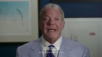 National Alliance on Mental Illness TV Spot, 'My Cause, My Cleats: Irsay Family' Song by R.E.M. - Thumbnail 5