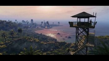 Grand Theft Auto Online: The Cayo Perico Heist: Party