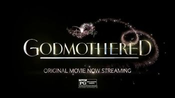 Disney+ TV Spot, 'Godmothered' - Thumbnail 7
