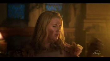 Disney+ TV Spot, 'Godmothered' - Thumbnail 1