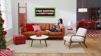 Overstock.com Green Monday Flash Sale TV Spot, 'Stunning Dining Room Pieces' - Thumbnail 7