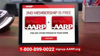 AARP Services, Inc. TV Spot, 'Join Today: $1 for Three Months' - Thumbnail 3