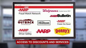 AARP Services, Inc. TV Spot, 'Join Today: $1 for Three Months' - Thumbnail 4