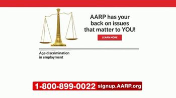 AARP Services, Inc. TV Spot, 'Join Today: $1 for Three Months' - Thumbnail 6
